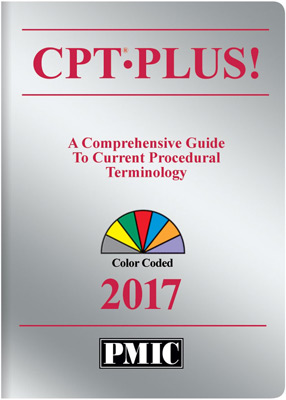 CPT® 2017 Plus Book Cover
