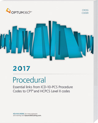 Procedural Cross Coder 2017 Book Cover