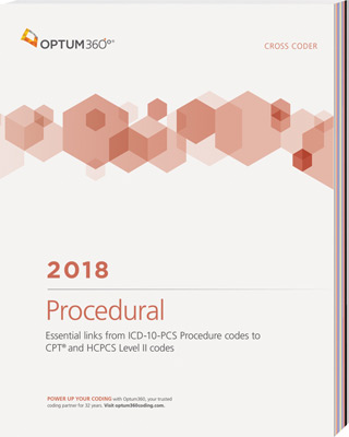 Procedural Cross Coder 2018 Book Cover